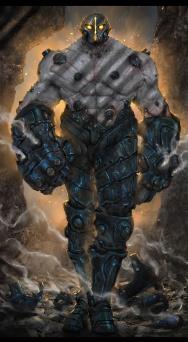 Horde by Bazarewski