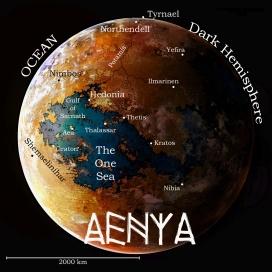 Aenya