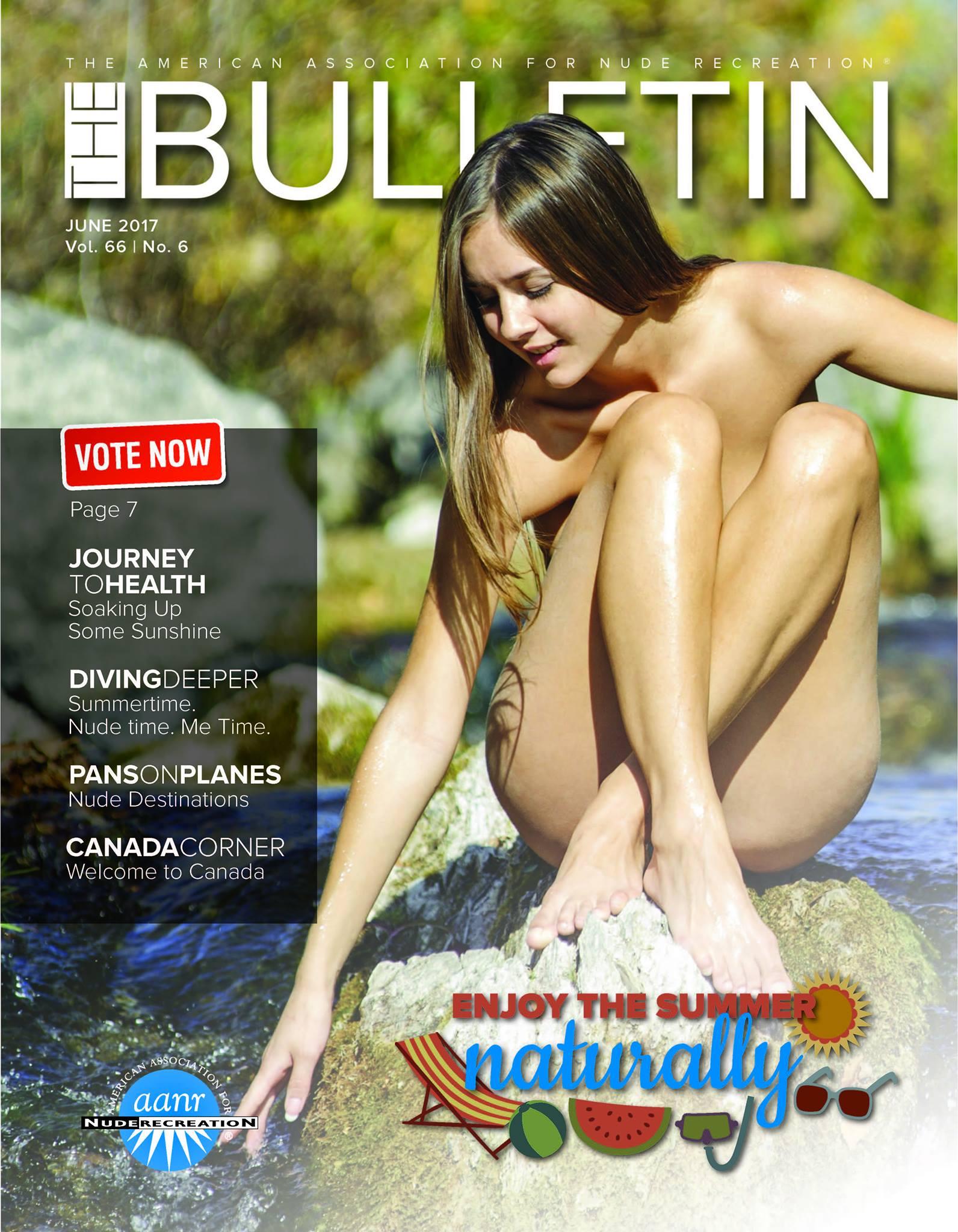Resultado de imagen para naturally magazine, nudist