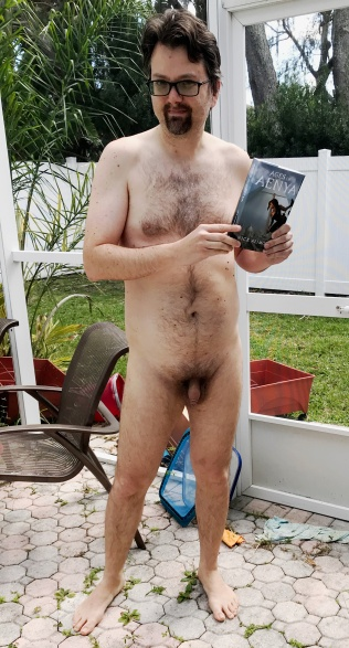 nudistauthor