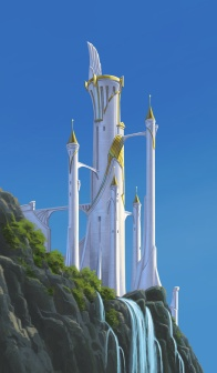 Compass Tower